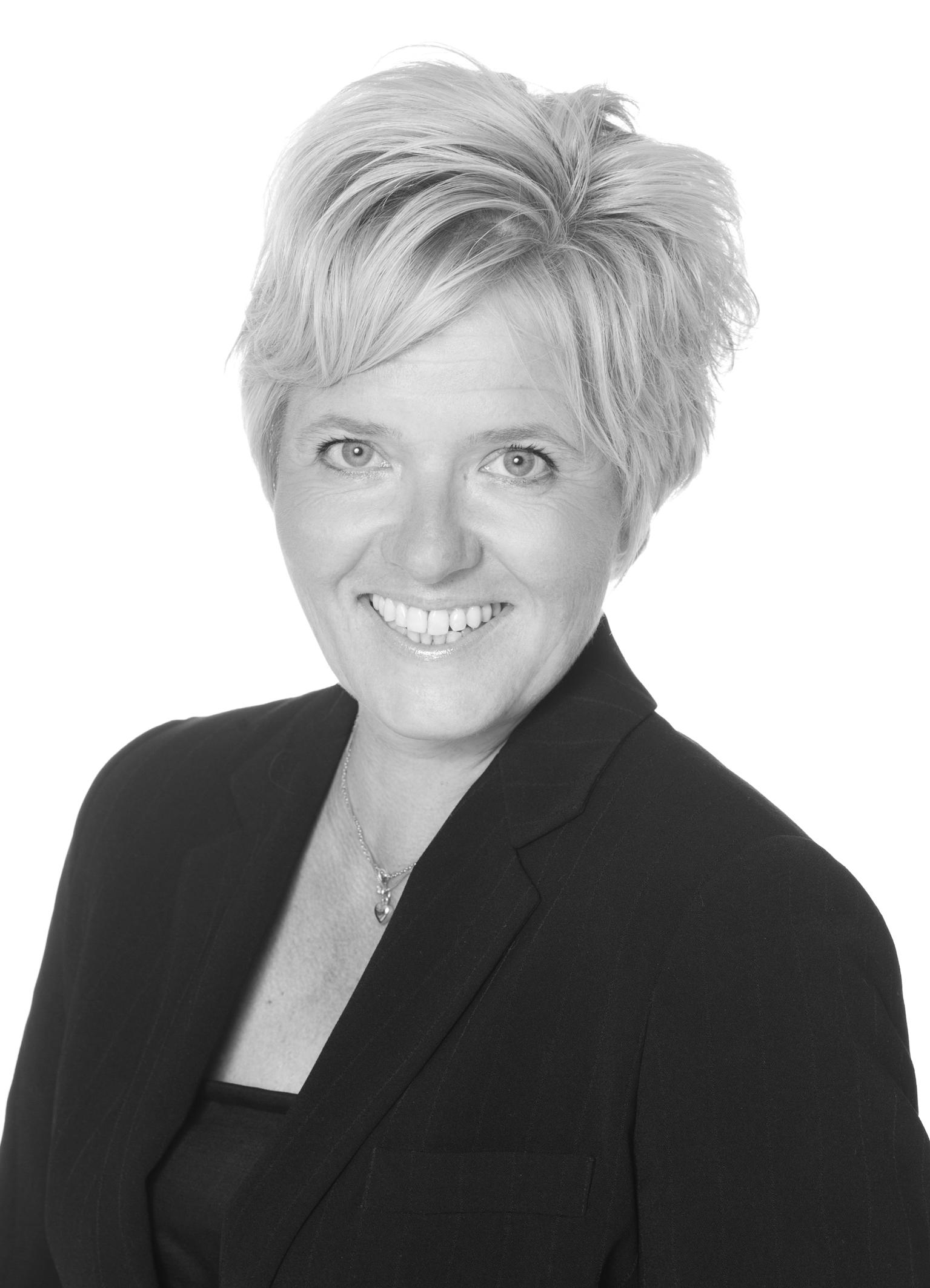 Helle Lunde Rasmussen