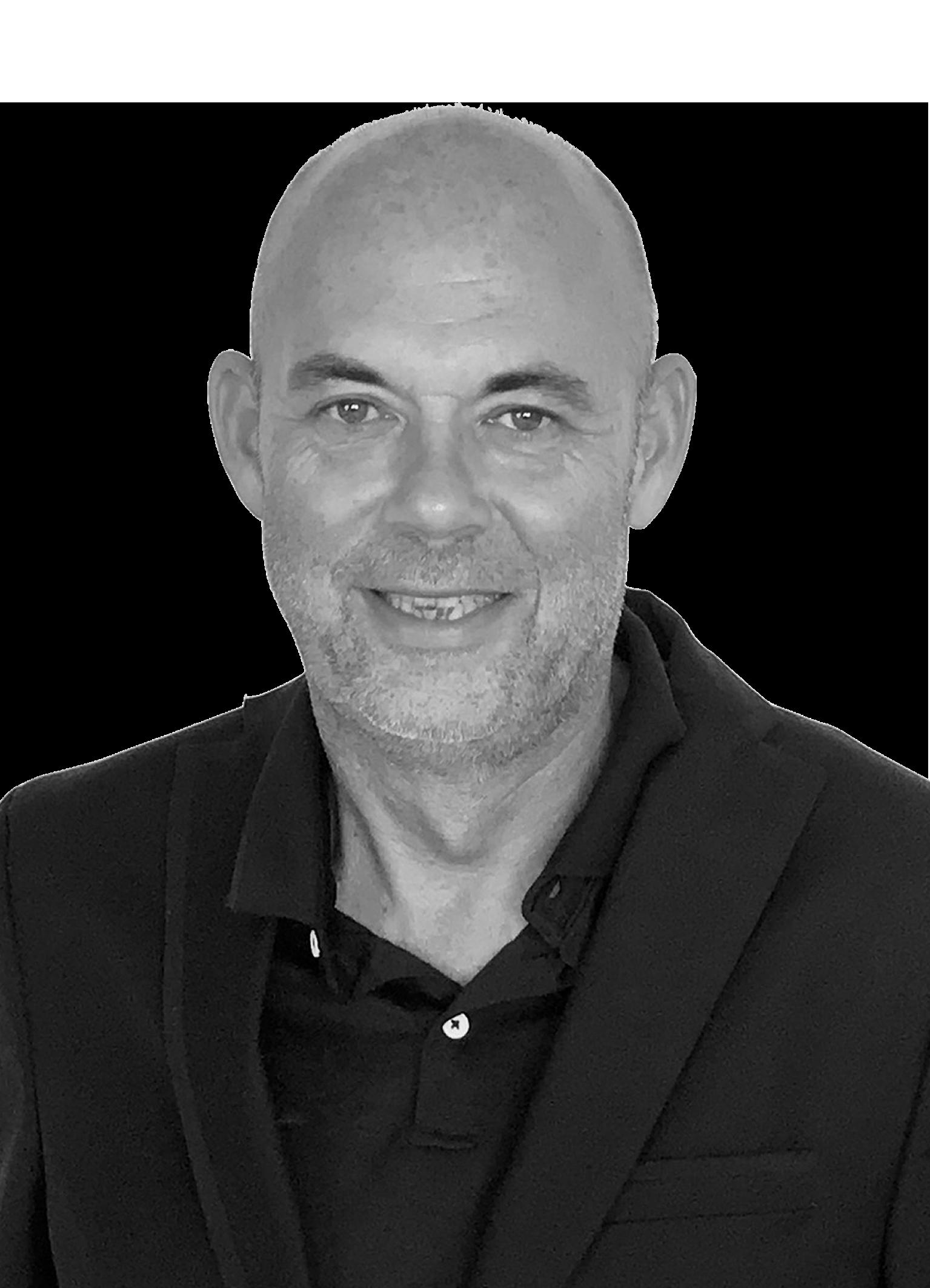 Thomas Eggert Børgesen